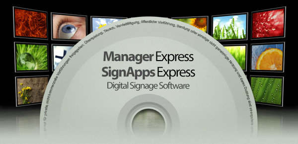 Manager Express Software