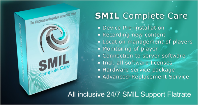 SMIL Complete Care